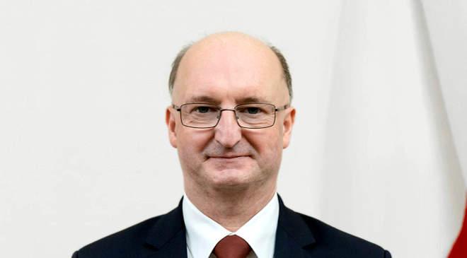 Piotr Wawrzyk lengyel külügyminiszter-helyettes