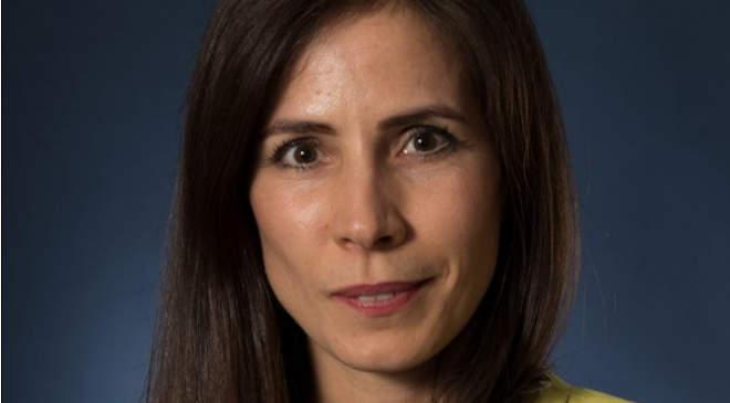 Saághy Flóra, a Csongrád-Csanád Megyei Főügyészség helyettes szóvivője