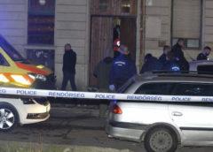 Két embert vettek őrizetbe a IX. kerületi gyilkosság ügyében