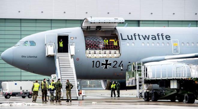 Bundeswehr - Luftwaffe