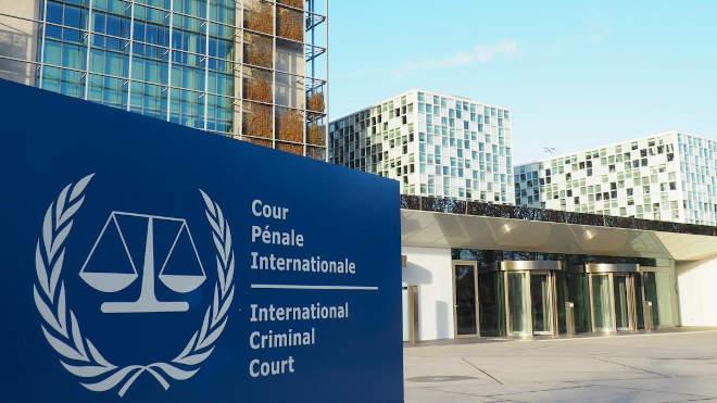 Nemzetközi Büntetőbíróság ICC