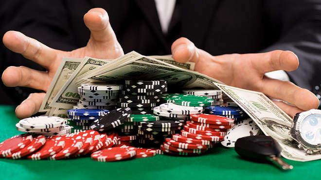 szerencsejáték