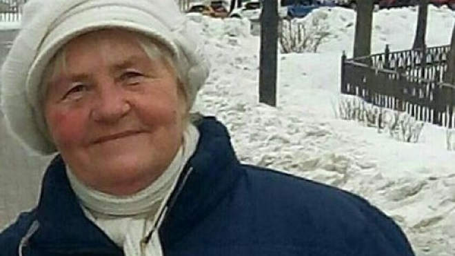 Galina Dovgopolova