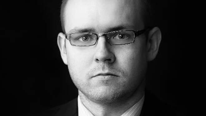 Marcin Przydacz külügyminiszter-helyettes