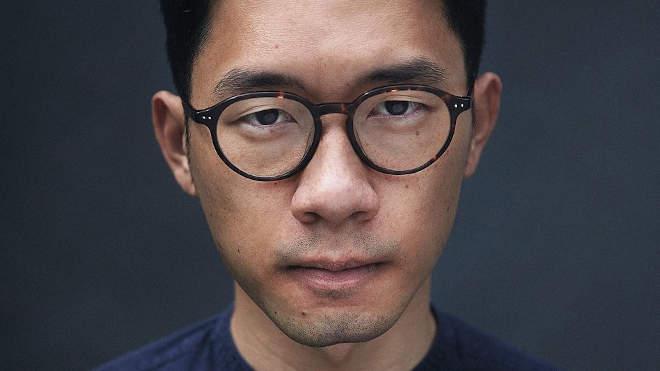 Nathan Law, hongkongi ellenzéki aktivista