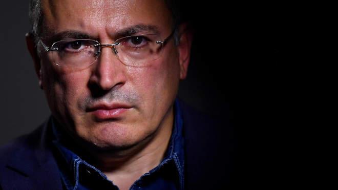 Mihail Hodorkovszkij