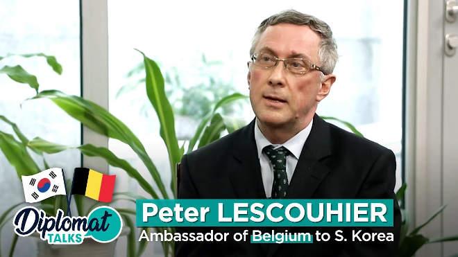 Peter Lescouhier