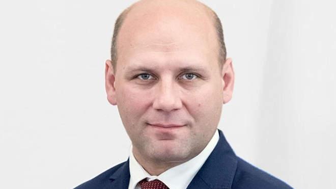 Szymon Szynkowski vel Sek lengyel külügyminiszter-helyettes