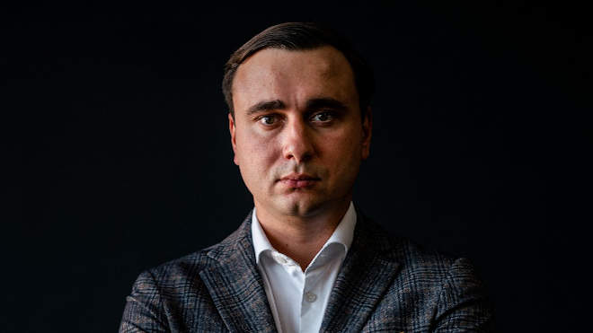 Ivan Zsdanov