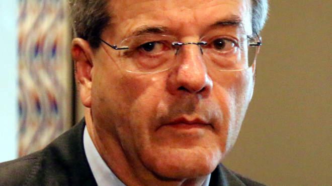 Paolo Gentiloni gazdaságpolitikai biztos (Foto: wikimedia)