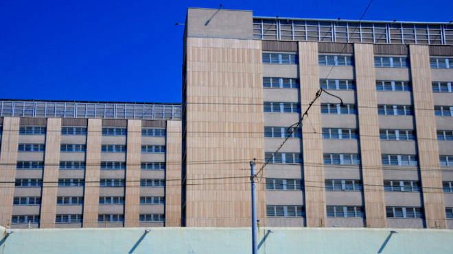 fővárosi büntetés végrehajtási intézet