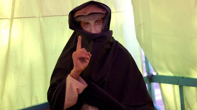 Gul Rahim talibán bíró