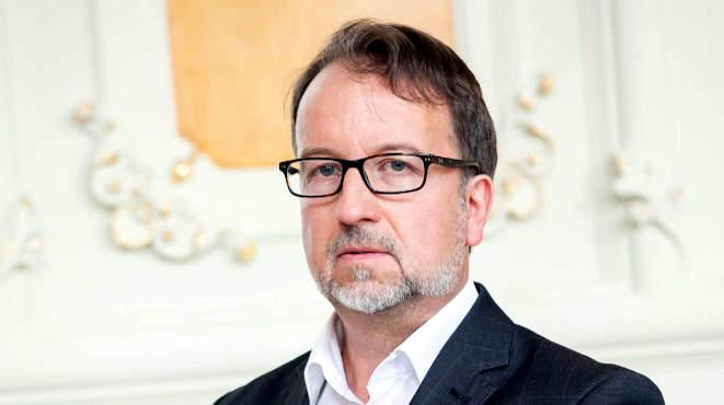 Szalóki Zoltán Heves megyei főügyész