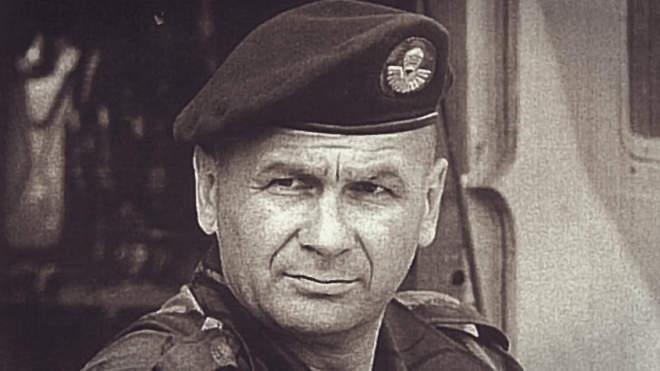 Furkó Kálmán, a Magyar Honvédség nyugállományú ezredese