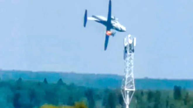 Il-122V