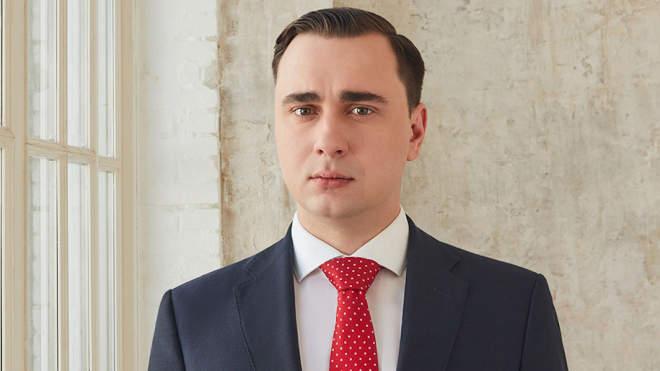 Leonyid Volkov