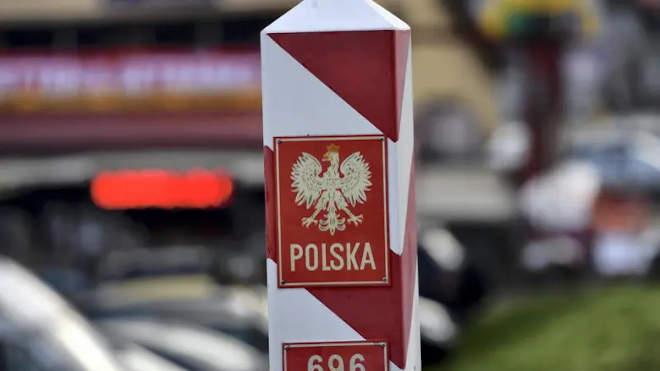 Lengyel határ