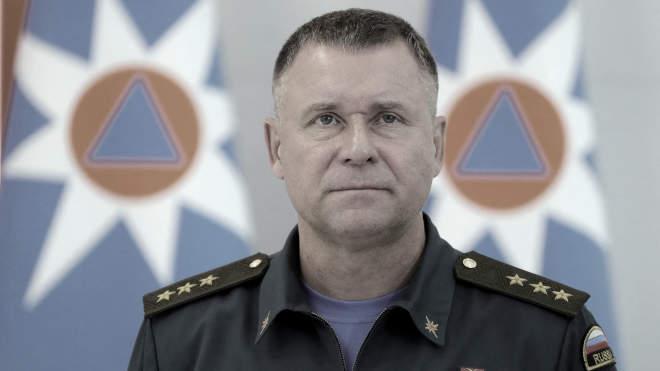 Jevgenyij Zinyicsev hadseregtábornok