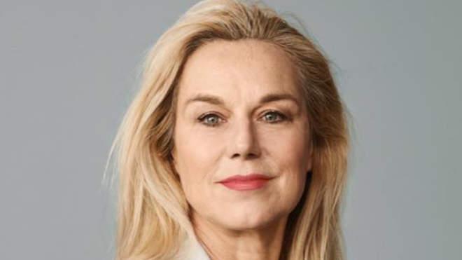 Sigrid Kaad holland külügyminiszter