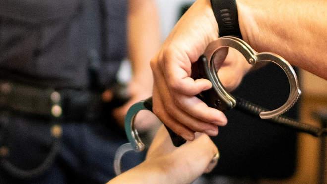 bilincs letartóztatás