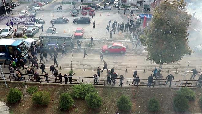 Koszovo Kosovska Mitrovica