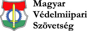 Magyar Védelmiipar Szövetség logo
