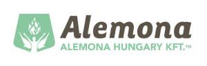 Alemona logo
